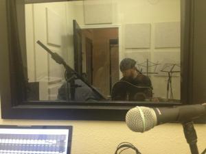 Trevor and Eric Studio 2