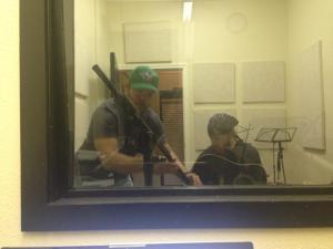 Trevor and Eric Studio 3