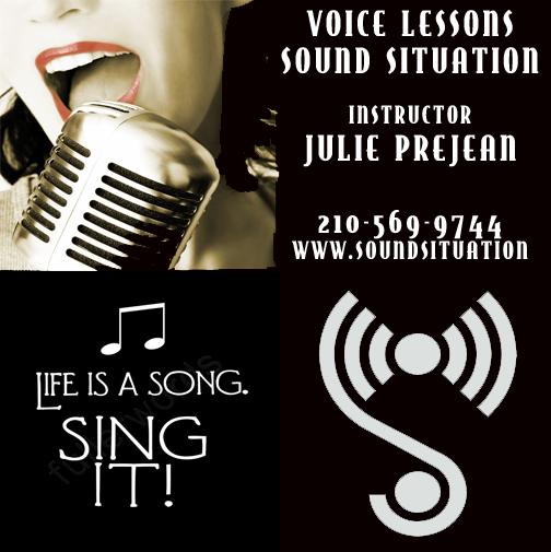 Voice Facebook Ad
